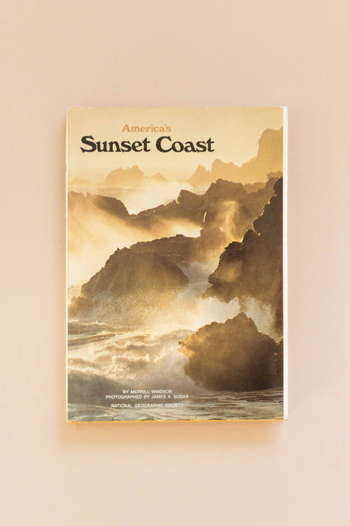 America's Sunset Coast