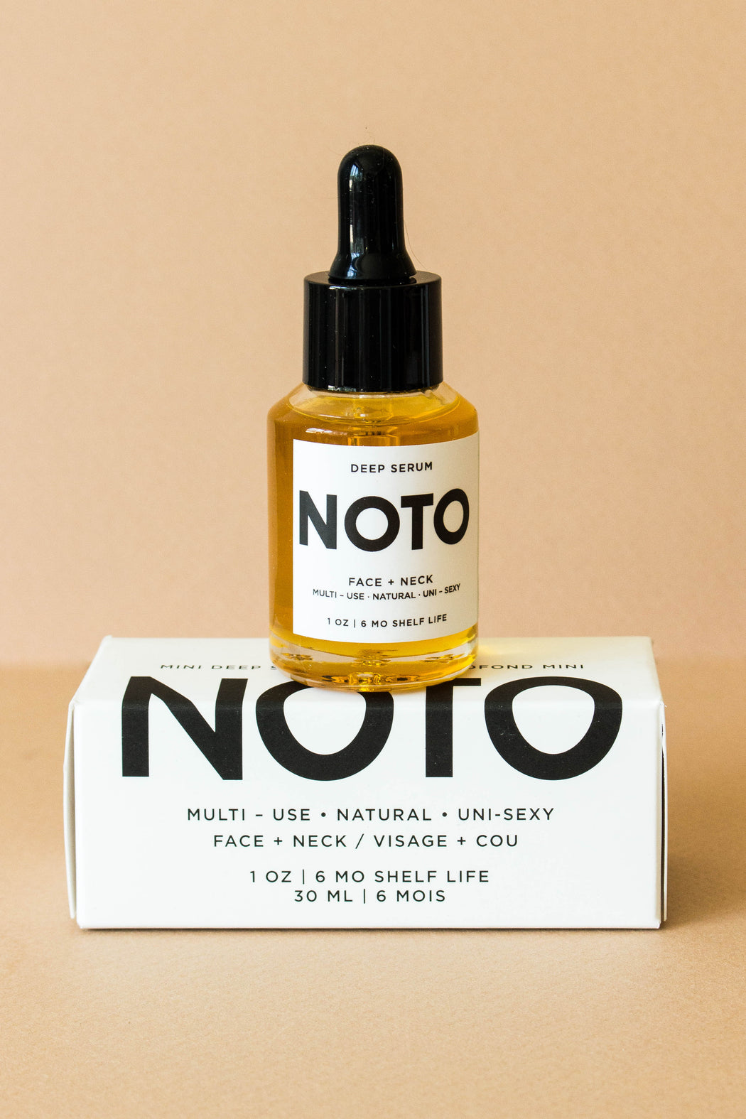 Noto - Deep Serum