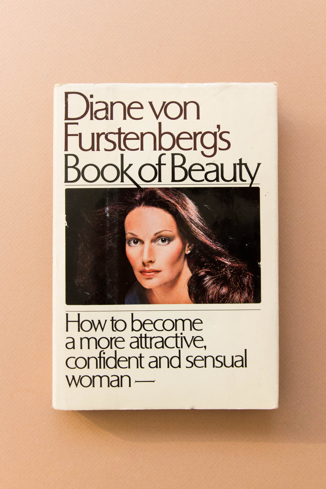 Diane von Furstenberg's Book of Beauty