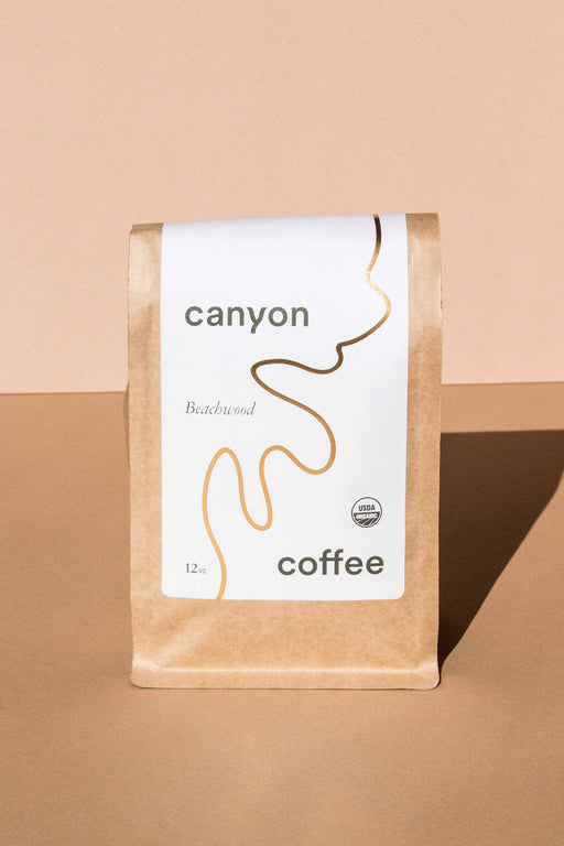Canyon Coffee - Beachwood