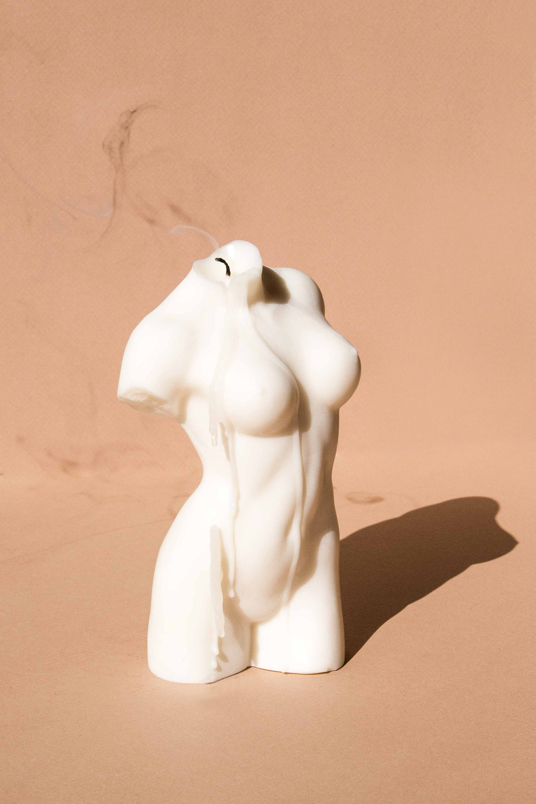 Hannah Body Form Candle