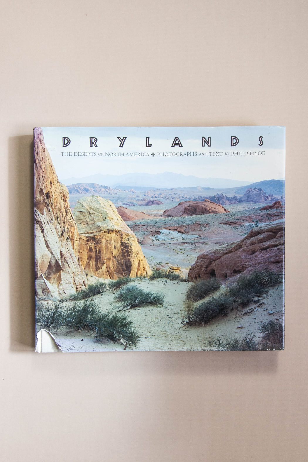 Drylands: Deserts Of North America (1987)