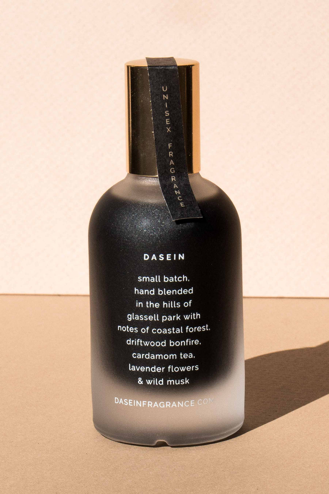Dasein - Winter Nights Unisex Fragrance