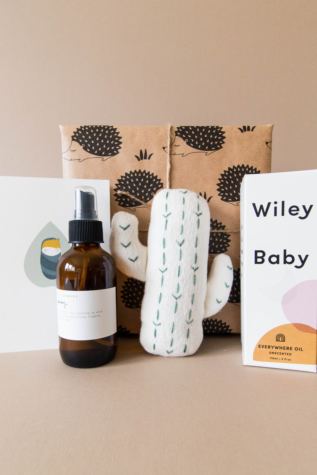Oh Baby! Gift Set
