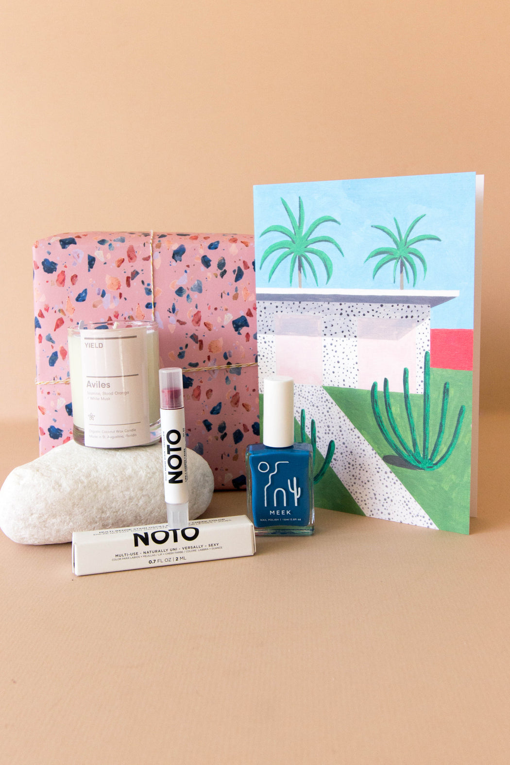 Mini Self Care Gift Set