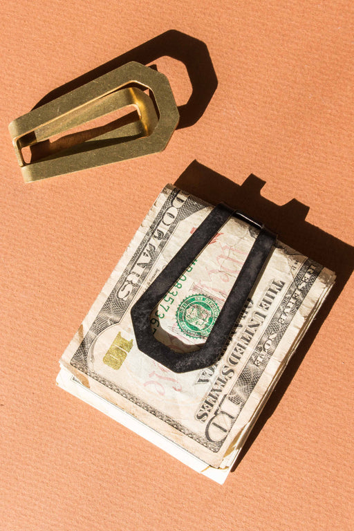 Maxx & Unicorn Co. Money Clips