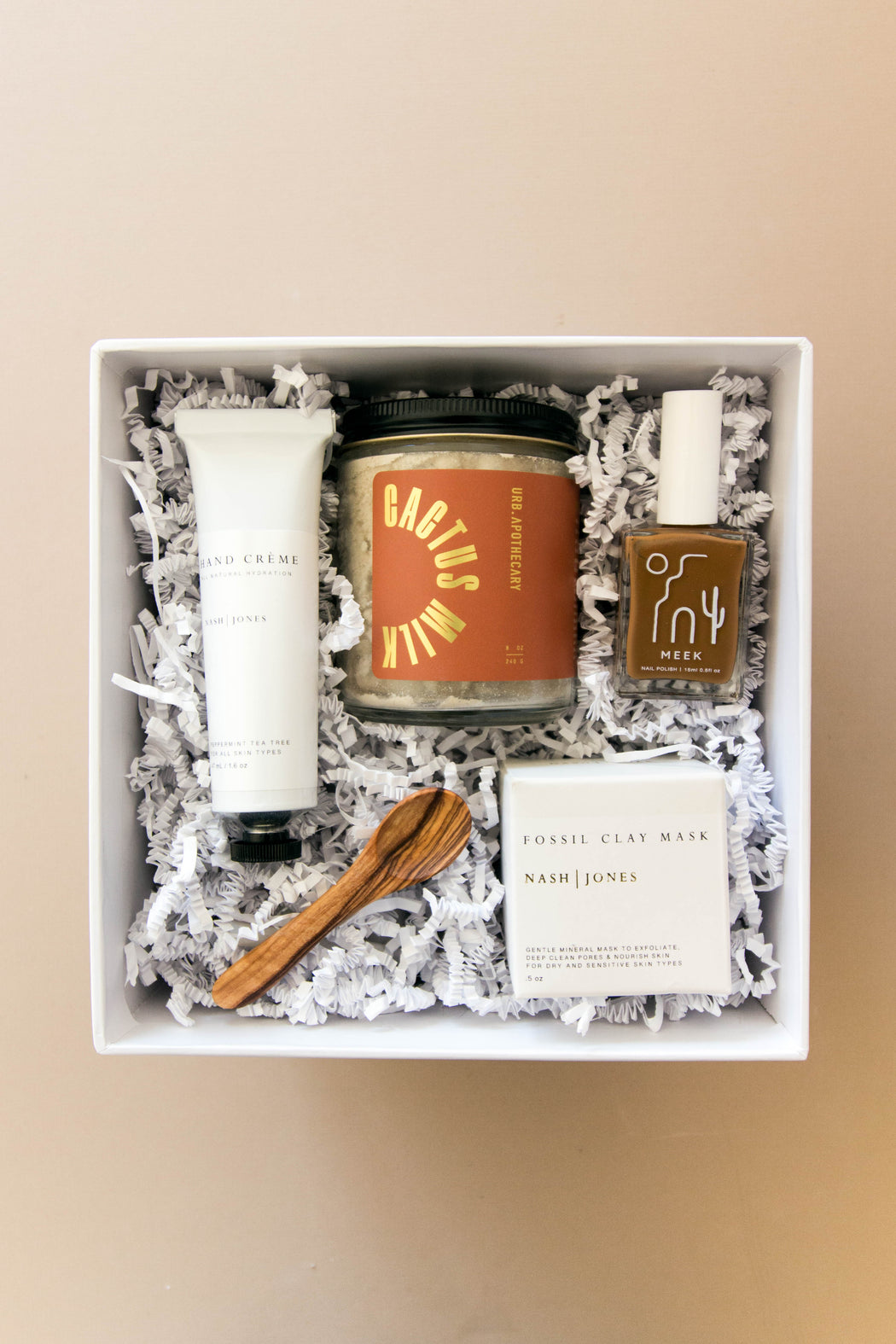 MEEK Self Care Subscription Box (3 months)