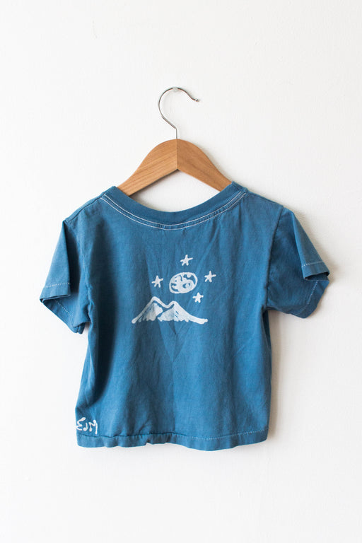 Mountainscape Kid's Tee