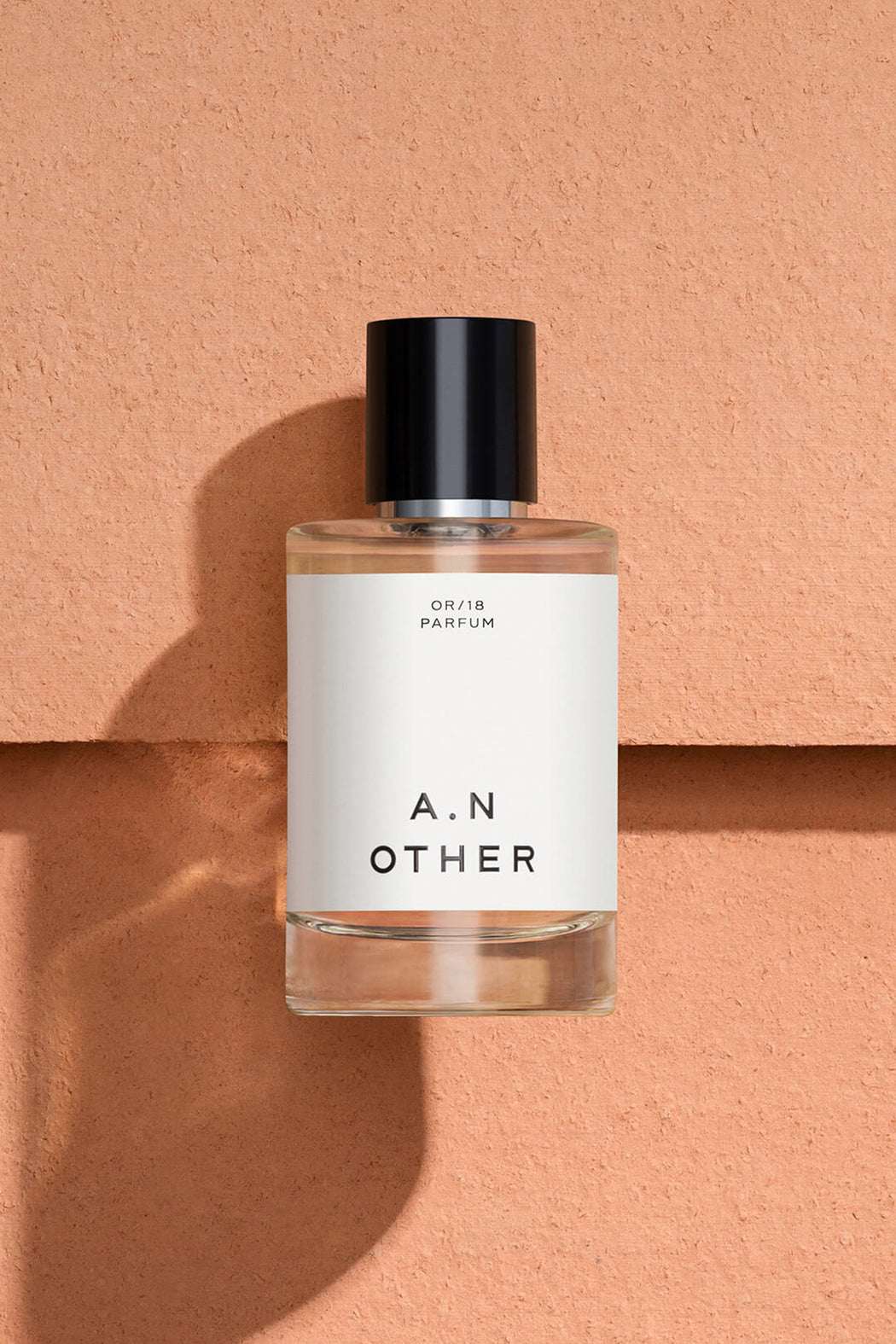 A.N. OTHER - OR/18
