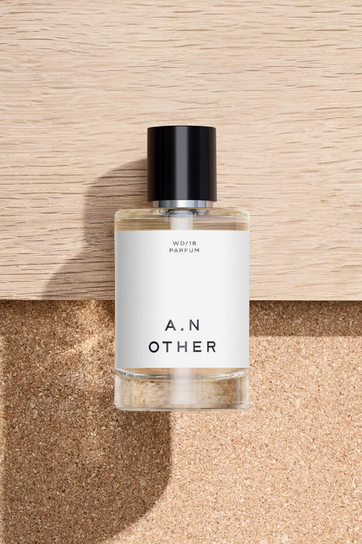 A.N. OTHER - WD/18