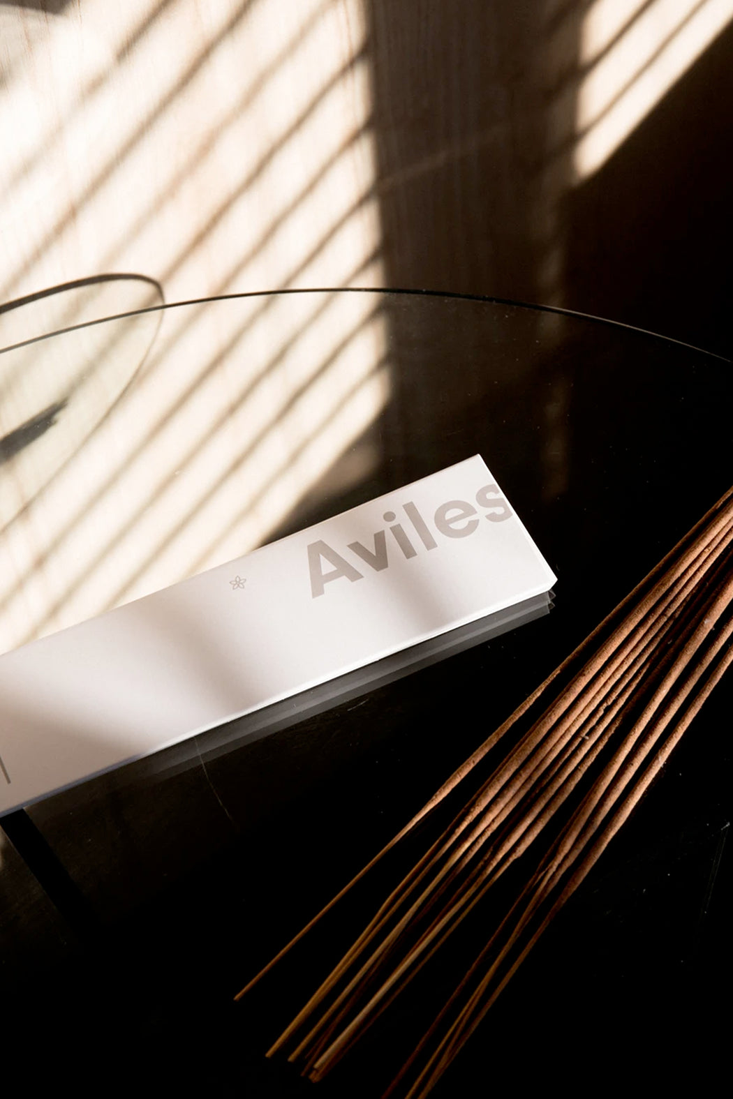 YIELD - Aviles Incense