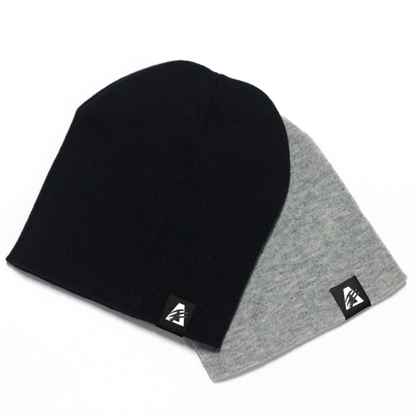 Black or Grey | #AlphaB3AST™ | Premium Beanie
