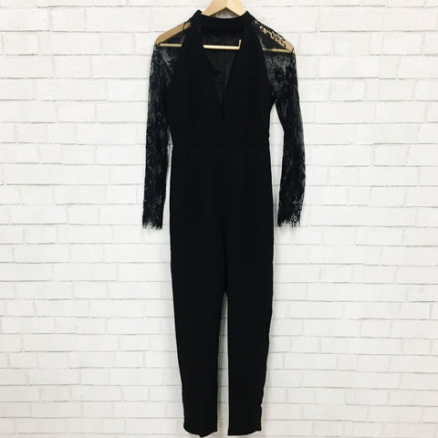 Online Exclusive: Cat Woman Jumpsuit