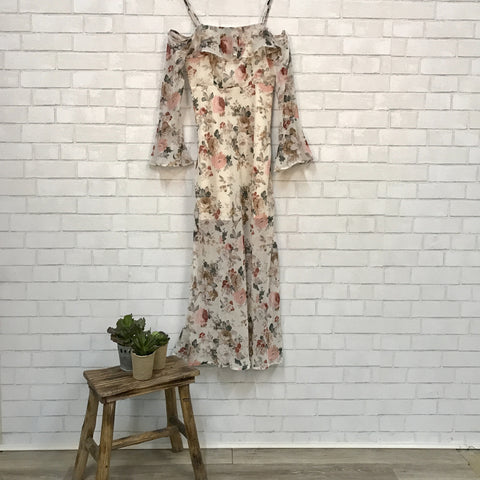 Online Exclusive: Garden Bouquet Dress