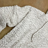 Cotton Ball Sweater - Runway Seven  - 2