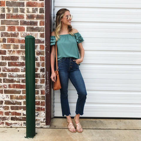 Fun and Flare Jeans