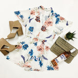 Bloomin' Babe Romper