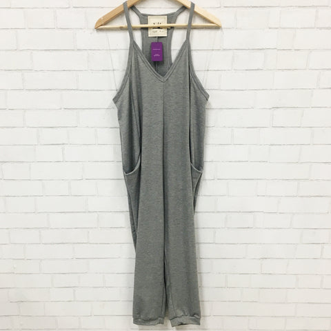 Casual Friday Jumpsuit