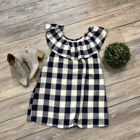 Online Exclusive: Day for a Picnic Dress