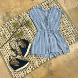 Wish List Romper