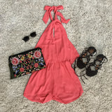 So Bright Romper