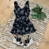 Take My Hand Romper