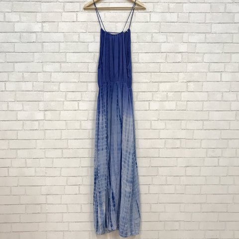 Life by the Sea Maxi Dress