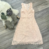 Love and Lace Dress