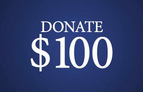 Donate $100 to Biggest Heart Scholarship