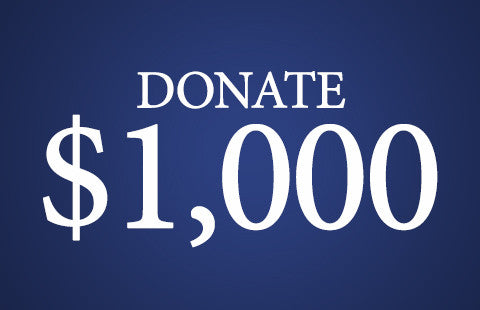 Donate $1,000 to Biggest Heart Scholarship