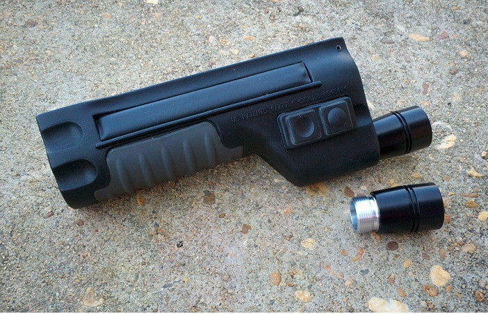 Malkoff MDSFFE 1 Forend Light To Fit SureFire