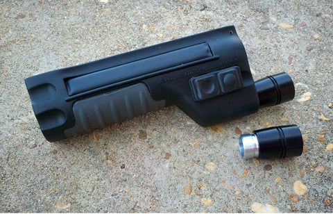 Malkoff MDSFFE-1 Forend Light to Fit SureFire