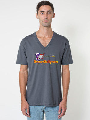American Apparel V-Neck