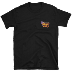 StreetJelly Ultra-Soft Cotton T-Shirt