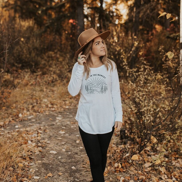 Fall Fashion Inspiration with The Montana Scene