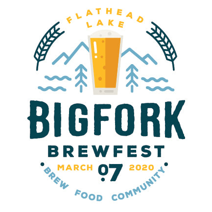 flathead lake bigfork brewfest