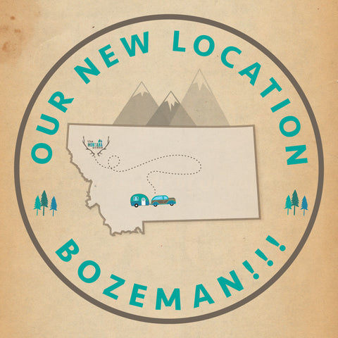 bozeman mt new store the montana scene
