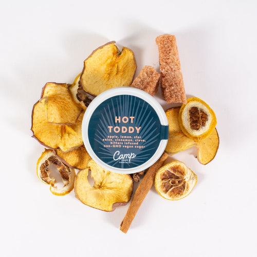 Hot Toddy - Cocktail Kit