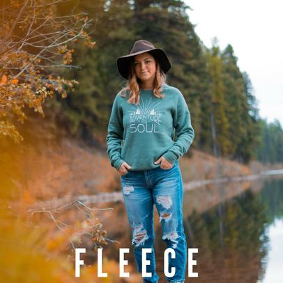 Montana hoodies and long sleeves
