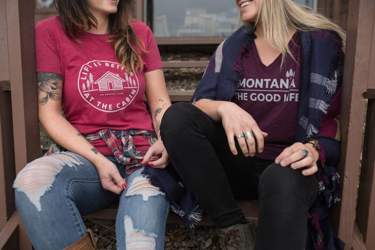 montana scene adventure blog series