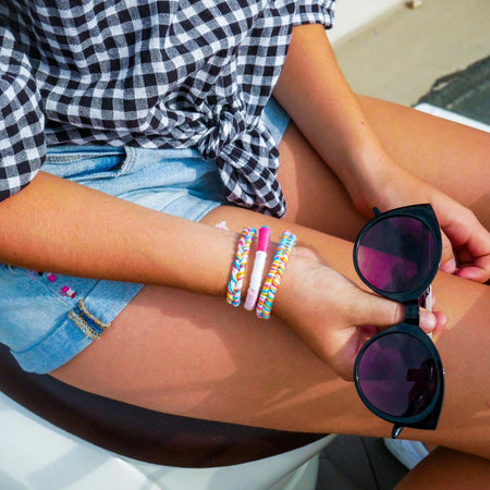 Shop the Vibes - Bungalow Beach Bracelets