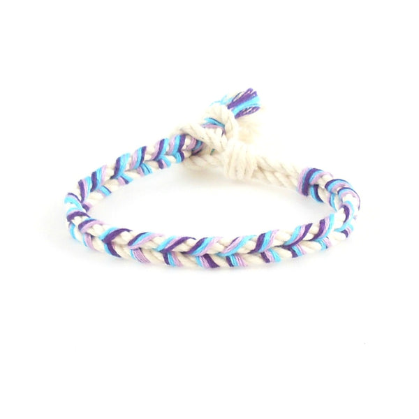 Mermaid boho bracelets