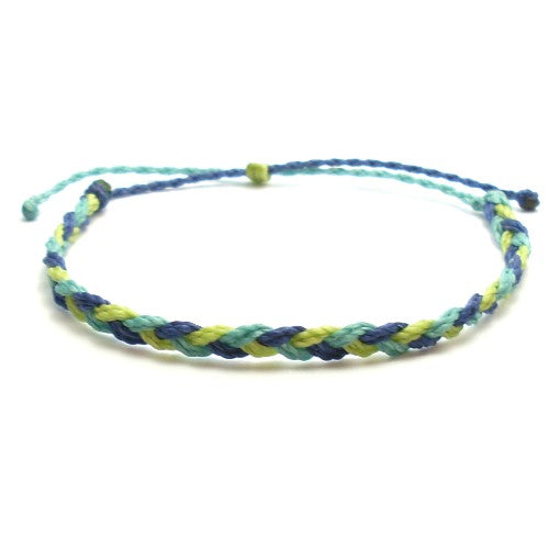 ride the waves summer bracelet