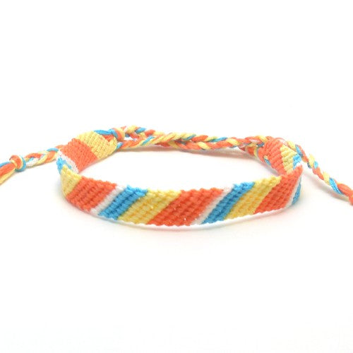 mellow summer bracelet