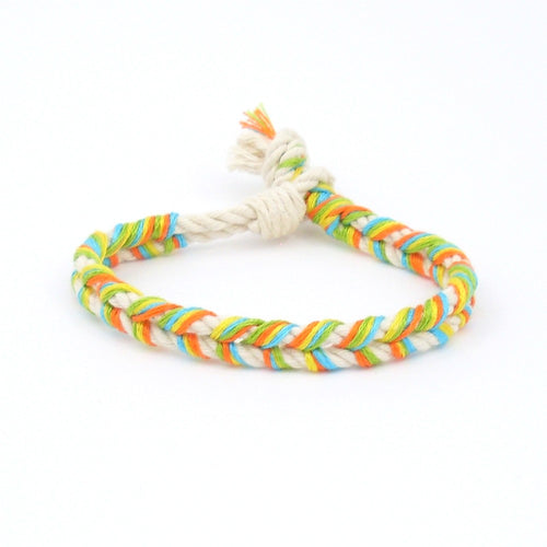 the tropics beach bracelet and anklets