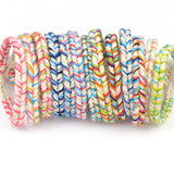 Miami Braided Beach Bracelet