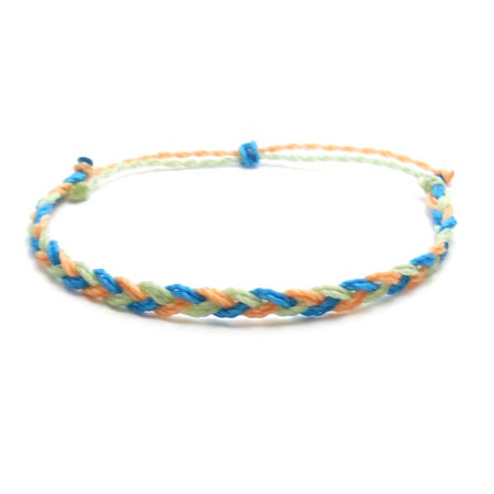 Clear Color Bracelets