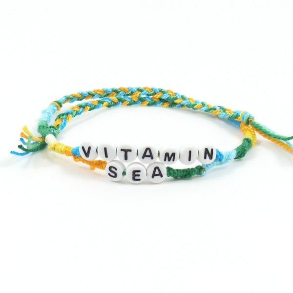 vitamin sea summer bracelets