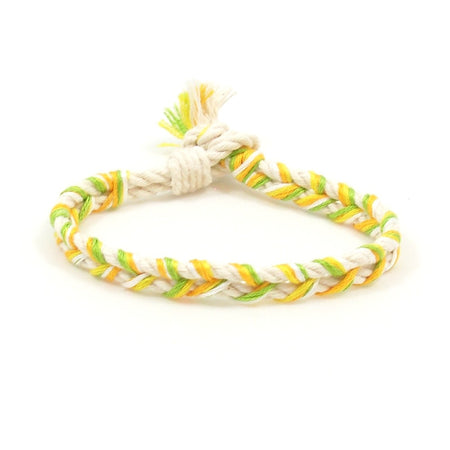 Lala Braided Hippie Bracelet