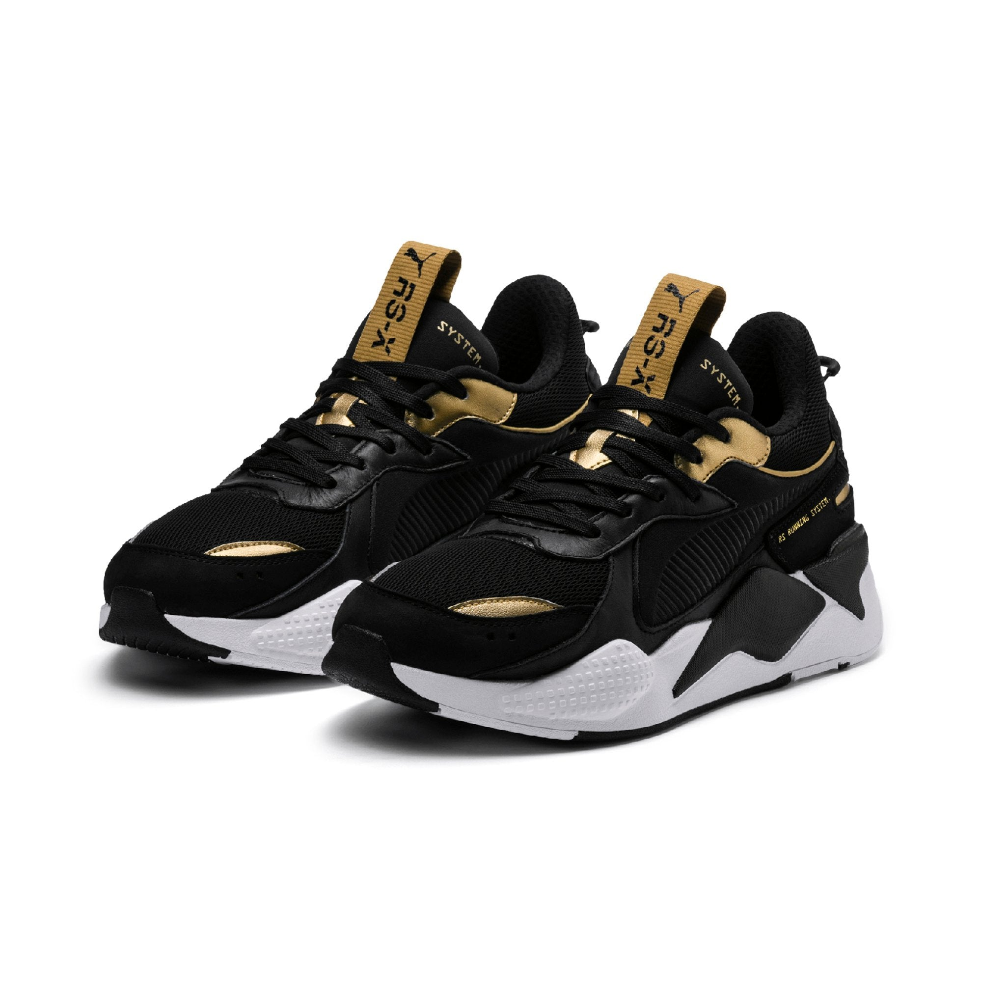 separation shoes 33940 2d20f PUMA RS-X TROPHY